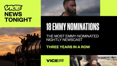 Photo of Selamat! Vice Media Berhasil Mendapatkan Nominasi Terbanyak di Emmy Awards
