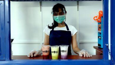 Photo of EsSUSU Suguhkan Sensasi Unik dari Segarnya Minuman Es Susu