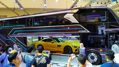 Photo of Kelas! Ini Dia Jajaran Bus Buatan Indonesia Yang Super Mewah