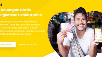 Photo of Simak Kabar Baik dari BukuKas yang Dapat Pendanaan Rp 134 miliar!