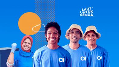 Photo of Kabar Gembira! Startup Aruna Raih Pendanaan Senilai 82 Miliar