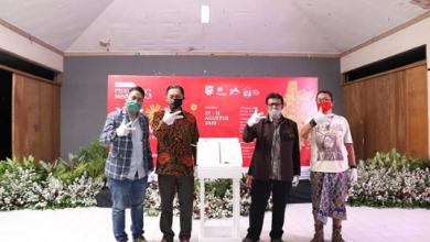 Photo of Festival Mbois 5: Ekonomi Kreatif Harus Terus Didukung!