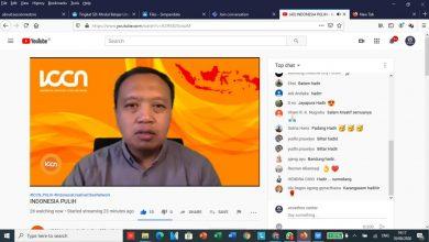 Photo of Indonesia Pulih bersama 200+ Kota/Kabupaten Jejaring ICCN