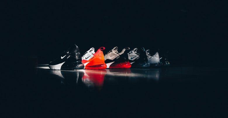 Sepatu Terbaik Tahun 2020 (Photo by Fachry Zella Devandra on Unsplash)