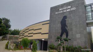 Museum Situs Semedo (Foto via Dwi Ariadi/ayotegal ayotegal.com)