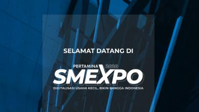 Photo of Yuk Intip Ajang Virtual Expo UMKM Terbesar di Indonesia, Pertamina SMEXPO 2020