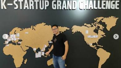 Photo of Selamat! Startup IZY Indonesia Berhasil Lolos Ke Program K-Startup Grand Challenge 2020