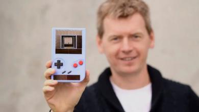 Photo of Game Boy Ini Bisa Dimainkan Tanpa Baterai, Kok Bisa?