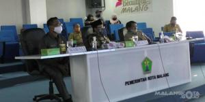 Pemerintah Kota Malang terus berupaya bantu UMKM dan sektor lainya (Foto via mediacenter.malangkota.go.id)