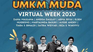 Photo of Rumah BUMN, Tempat Kumpulnya UMKM Muda Indonesia Zaman Now