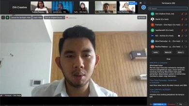 Photo of Upaya OneHope dan Klik Kami Beri Edukasi Terkait Pengaturan Keuangan Dengan Teknologi Finansial di Tengah Pandemi Melalui Webinar Interaktif