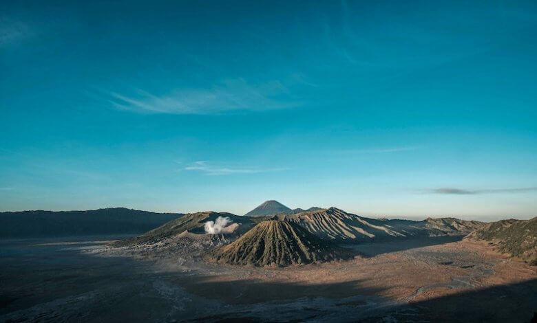 Wisata Gunung Bromo (Foto via wonderfulimage.id)