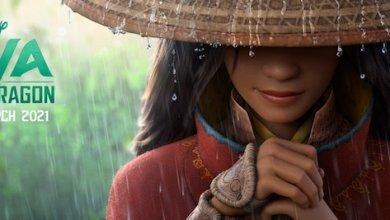 Photo of Raya and the Last Dragon, Film Animasi Disney Terinspirasi Cerita Mitos Indonesia