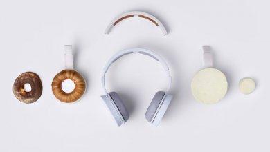Photo of Wow! Peneliti Berhasil Membuat Biodegradable Headphone Dari Jamur