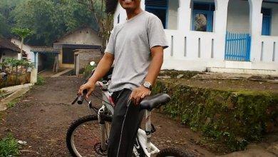 Photo of Singgih Susilo Kartono, Perancang Sepeda Bambu Dengan Harga 60 Juta