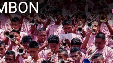 Photo of Bangga! Ambon Dinobatkan Jadi Kota Musik Dunia