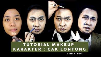 Photo of Kenalkan Vindy,  Sosok Beauty Vlogger Unik Asal Malang