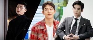 Rekomendasi Drama Korea yang memiliki cerita berkaitan tentang industri kreatif (Foto via www.imdb.com)
