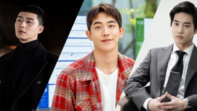 Photo of 5 Rekomendasi Drama Korea yang Bertema Industri Kreatif, Ada Yang Lagi Digandrungi Warganet