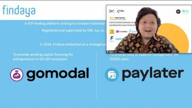 Photo of Fintech P2P Lending Findaya & CrediNex Berikan Solusi Financial Saat Pandemi