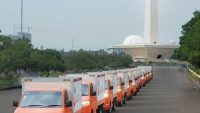 Photo of Pasca Pandemi, Pos Logistics Dukung UKM untuk Pulihkan Ekonomi