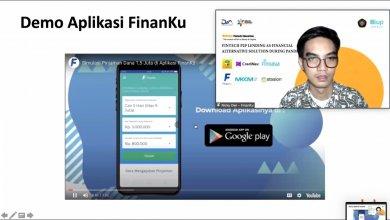 Photo of Finanku & Solusi Kita Edukasi Fintech Sebagai Solusi di Era Pandemic