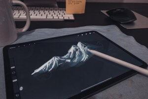 Tips membangun bisnis di bidang animasi (Photo by Yugantar Sambhangphe from Pexels)