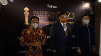 Kota Malang berhasil mendapatkan penghargaan di ajang Indonesia Award 2020 (Foto via kumparan.com)