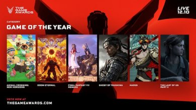 Photo of The Game Awards, Penghargaan Tertinggi Gim Segera Digelar Awal Desember