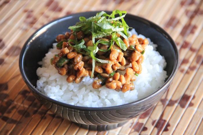 Kuliner olahan kedelai yang bermanfaat bagi tubuh (Foto via www.japanesecooking101.com)