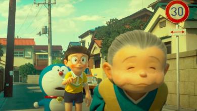 Photo of 3 Fakta Tentang Film Stand by Me Doraemon 2 yang Segera Rilis