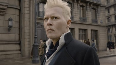 Photo of Resmi Keluar, Berikut 3 Aktor Rekomendasi Pengganti Johnny Depp di Fantastic Beasts
