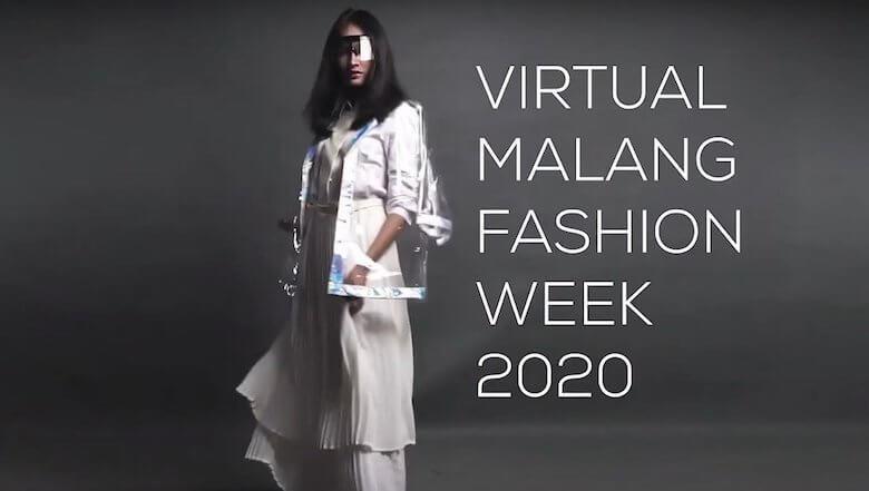 Foto via Youtube Malang Fashion Week