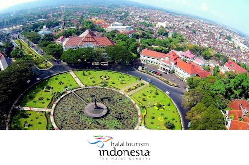 Kota Malang siap kembangkan wisata halal (Foto via wikipedia.org)