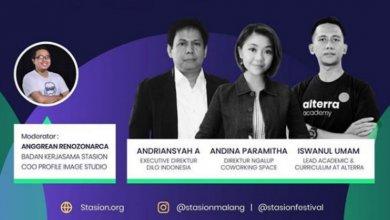 Indonesia membutuhkan talenta digital