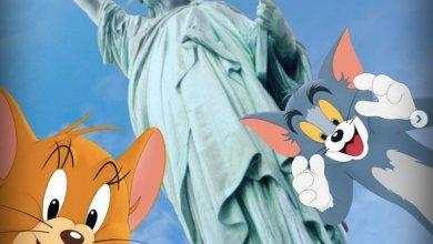 Photo of Tom & Jerry Bakal Rilis Film! Sst.. Ada Chloe Moretz Juga Lho
