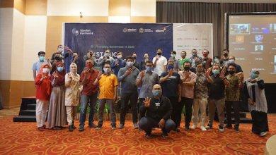 Photo of Stasion Fest 4: Saatnya Para Pelaku Industri Digital Berkolaborasi Sambut Era Baru