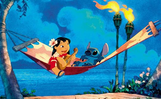 Disney akan segera buat film Lilo & Stitch versi live-action (Gambar via imdb.com)