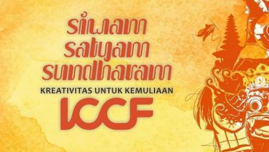 Photo of ICCN Siap Selenggarakan Indonesia Creative Cities Festival (ICCF) 2020