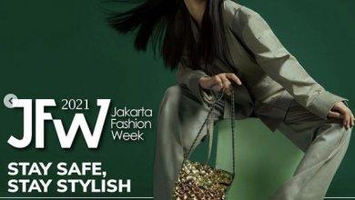 Photo of Keren! Jakarta Fashion Week 2021 Akan Bisa Dinikmati Lewat TikTok