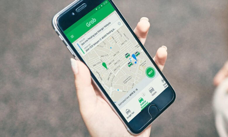 Grab dan LinkAja siap bekerjasama untuk kembangkan layanan (Foto via grab.com)