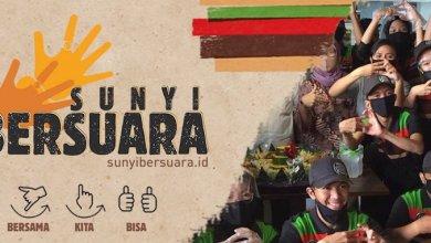 Rayakan Hari Penyandang Disabitilas, Burger King Indonesia Ciptakan Gerakan Sunyi Bersuara (Foto via Twitter @BurgerKing_ID)