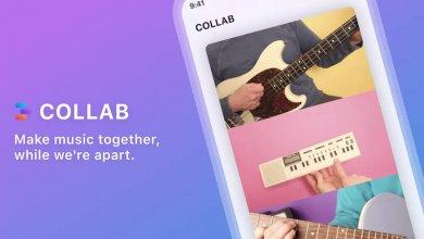 Facebook siap saingi TikTok dengan merilis aplikasi baru bernama Collab (Foto: Facebook)