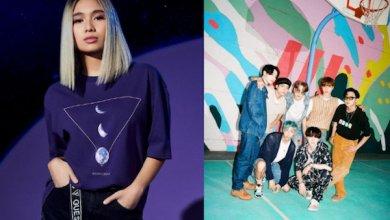 Photo of Kalahkah BTS, Niki Zefanya Raih Penghargaan Best Asian Album of the Year