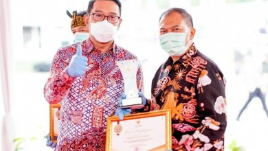 Kota Bandung berhasil menjadi kota paling inovatif 2020 (Foto via humas.bandung.go.id)
