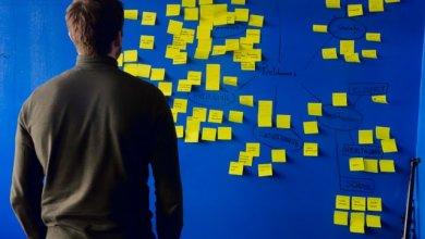 Cara menerapkan metode scrum dan agile di industri kreatif (Photo by Per Lööv on Unsplash)