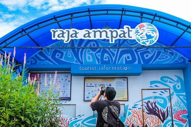Program Bangga Berwisata siap membantu sektor industri kreatif di Indonesia (Foto via wonderfulimage.id)