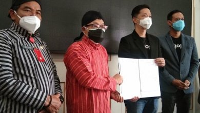 Pemkot Malang siap bangkitkan ekonomi bersama Gojek (Foto via Twitter @PemkotMalang)