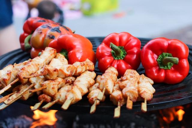 Makanan Indonesia banyak disukai oleh warga Amerika (Photo by Felicia Buitenwerf on Unsplash)