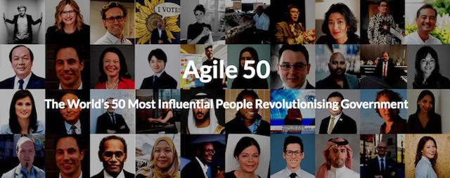Ridwan Kamil berhasil masuk daftar orang paling berpengaruh di dunia (Foto via apolitical.co)